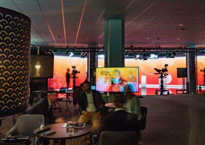 NEP Broadcast Center – Alternative für Ihre Generalversammlung