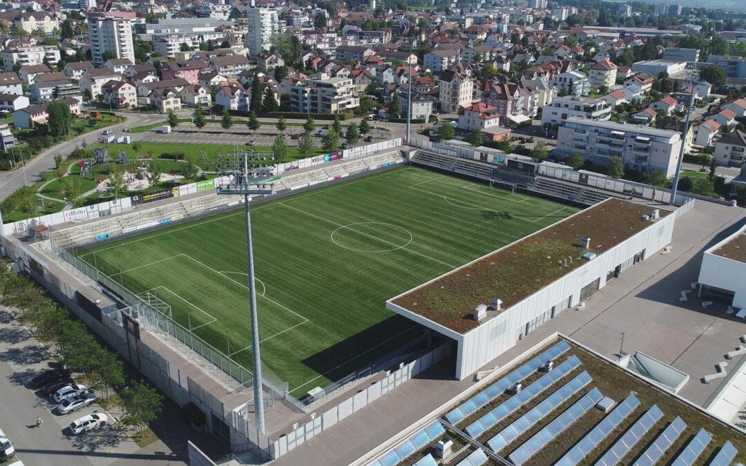 FC Winterthur weicht nach Wil aus