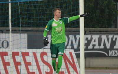 Philipp Köhn fährt zur U21-EM