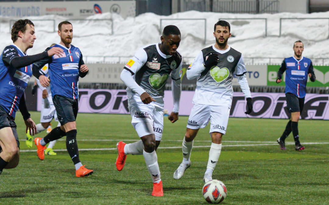 Henri Koide zurück zum FCZ