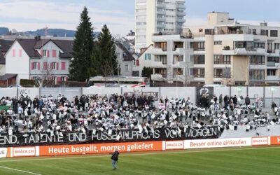 FC Wil 1900 verschenkt 3'000 Saisonkarten