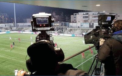FC Wil 1900 – FC Thun live im TV