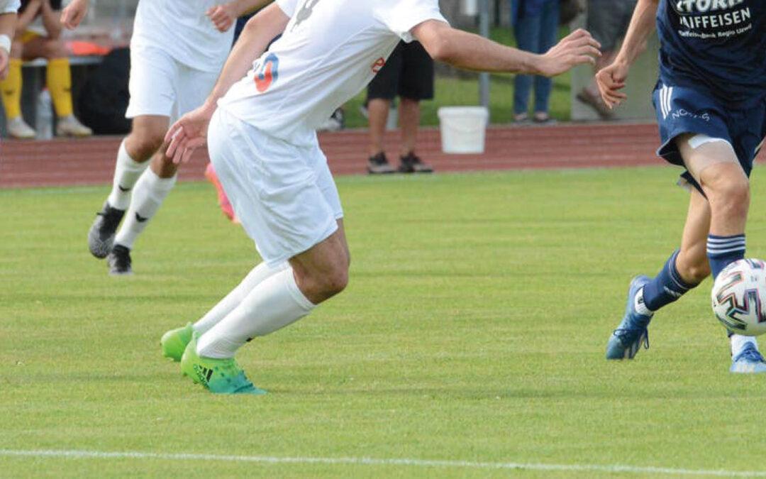 U20: Heimsieg zum Saisonende