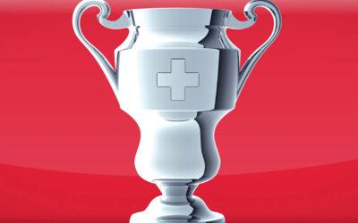 Cupspiel am Genfersee