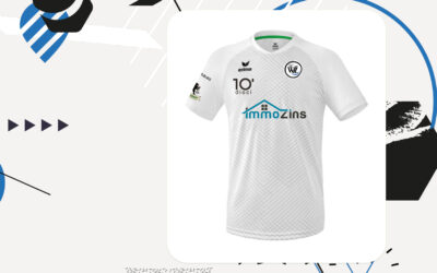 ImmoZins AG neuer Hauptsponsor