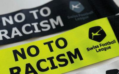 Aktion gegen Rassismus