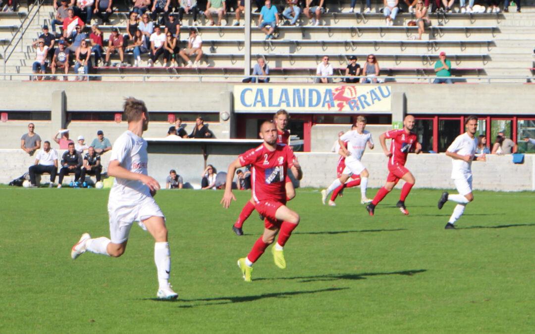 U20: Zweiter Sieg in Folge