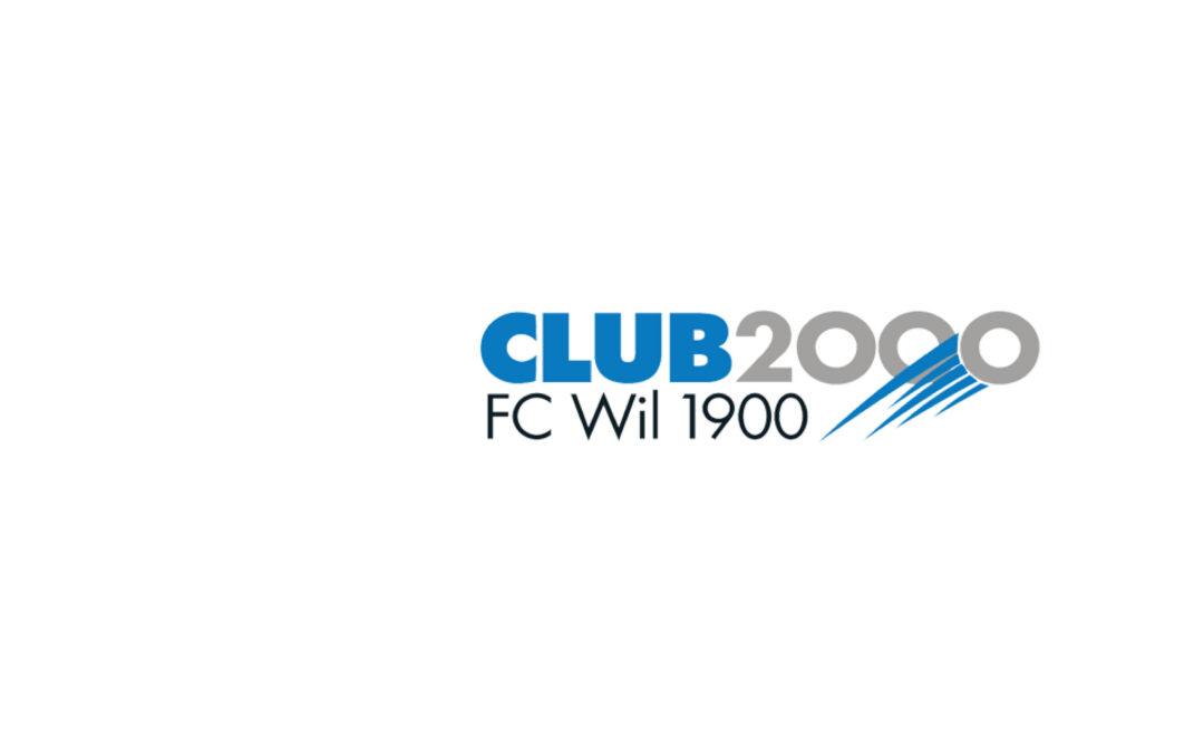 Club 2000 mit neuem Vorstand