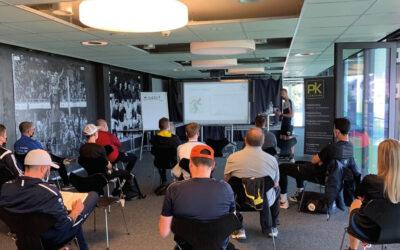 1. Coach-2-Coach Seminar